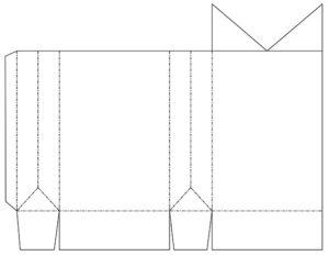 Открытка для мужчины своими руками. Как сделать из бумаги на 23 февраля (36)