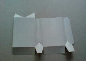 Открытка для мужчины своими руками. Как сделать из бумаги на 23 февраля (38)