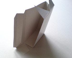 Открытка для мужчины своими руками. Как сделать из бумаги на 23 февраля (40)