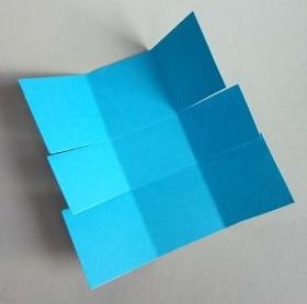 Открытка для мужчины своими руками. Как сделать из бумаги на 23 февраля (8)