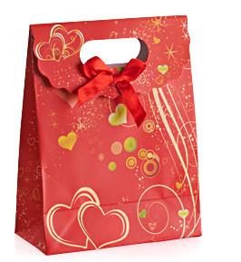 Подарочные пакеты из бумаги своими руками (10)
