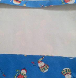 Подарочные пакеты из бумаги своими руками (18)