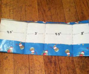 Подарочные пакеты из бумаги своими руками (3)