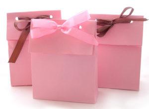 Подарочные пакеты из бумаги своими руками (5)