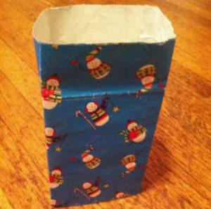Подарочные пакеты из бумаги своими руками (7)