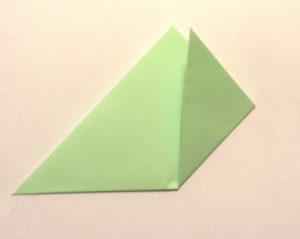 Подарок маме на 8 марта своими руками. Как сделать оригами цветок легко (1)