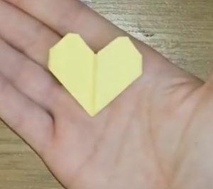 Подарок на 14 февраля своими руками. Сердечко своими руками (21)