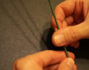 Розочки из салфеток своими руками (54)