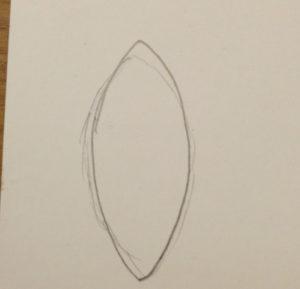 Самые простые цветы из бумаги (1)