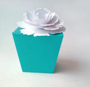 Сумочка для подарков своими руками (8)