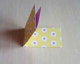 как сделать сердечко из бумаги своими руками (23)