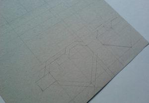 как сделать сердечко из бумаги своими руками (7)