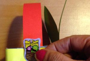 поделки для дошкольников из бумаги (11)