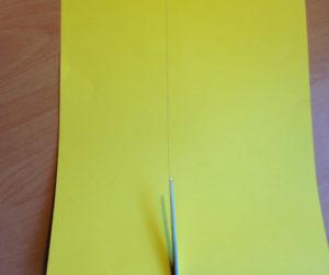 поделки для дошкольников из бумаги (22)