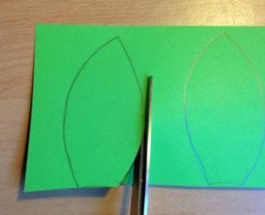 поделки для дошкольников из бумаги (24)