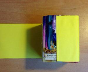поделки для дошкольников из бумаги (31)
