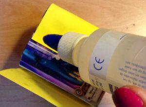 поделки для дошкольников из бумаги (33)