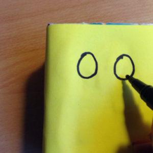 поделки для дошкольников из бумаги (34)