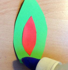 поделки для дошкольников из бумаги (5)