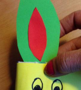 поделки для дошкольников из бумаги (6)