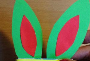 поделки для дошкольников из бумаги (7)