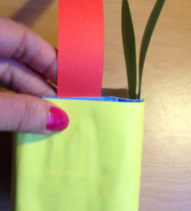 поделки для дошкольников из бумаги (9)