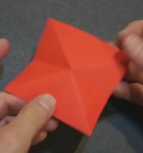 цветы в технике оригами (1)
