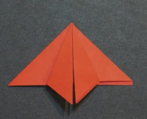 цветы в технике оригами (10)