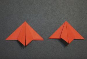 цветы в технике оригами (11)