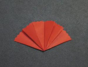 цветы в технике оригами (14)