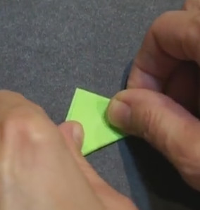 цветы в технике оригами (17)
