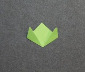 цветы в технике оригами (18)
