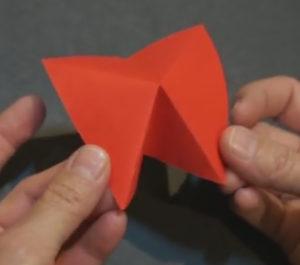 цветы в технике оригами (2)