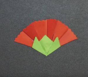 цветы в технике оригами (21)