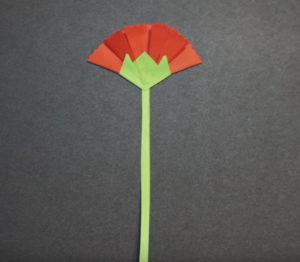 цветы в технике оригами (35)