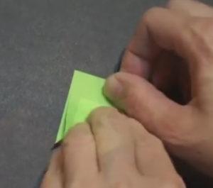 цветы в технике оригами (37)