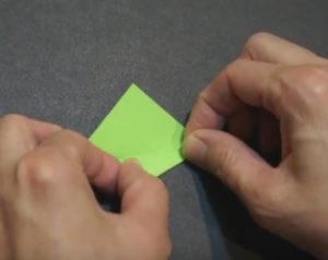 цветы в технике оригами (38)