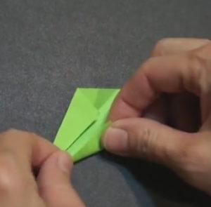 цветы в технике оригами (39)