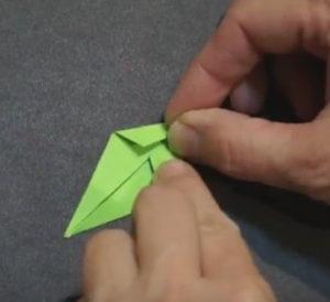 цветы в технике оригами (40)