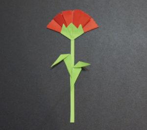 цветы в технике оригами (44)