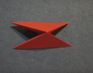 цветы в технике оригами (6)