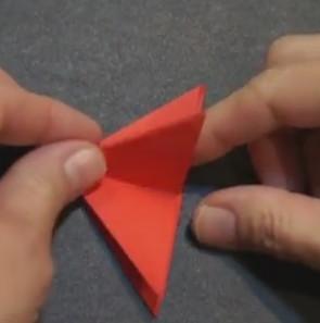 цветы в технике оригами (8)