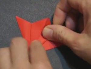 цветы в технике оригами (9)