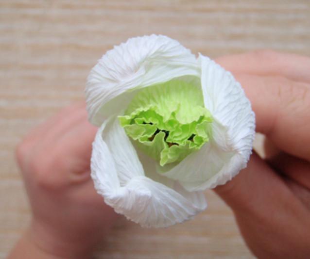 Букет из конфет для начинающих пошагово