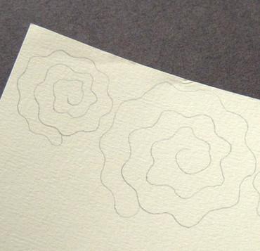 Из бумажных спиралей (36)