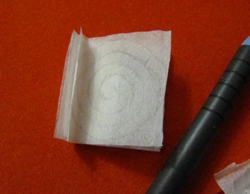 Как делать сердечки из бумаги (28)