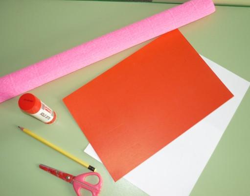 Как делать сердечки из бумаги (38)