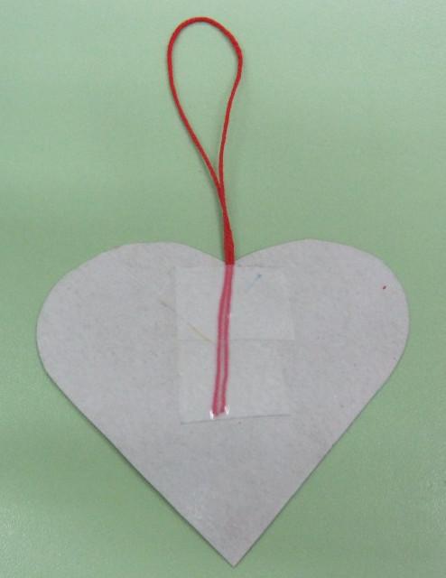 Как делать сердечки из бумаги (59)