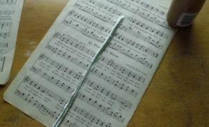 Перо из бумаги (17)