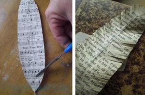 Перо из бумаги (21)